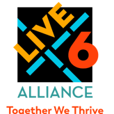 Live6 Alliance and Marygrove Conservancy